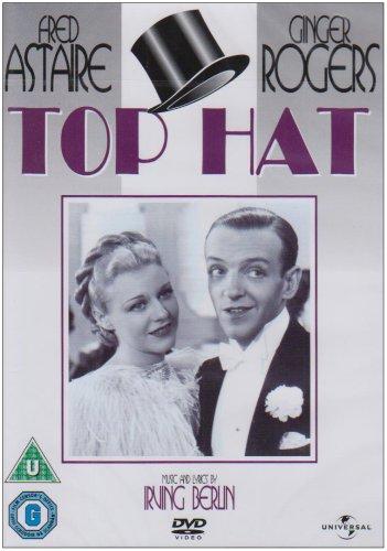 Bild von Top Hat [UK Import]