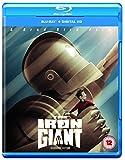 Iron Giant: Signature Edition [Edizione: Regno Unito] [Blu-ray] [Import italien]