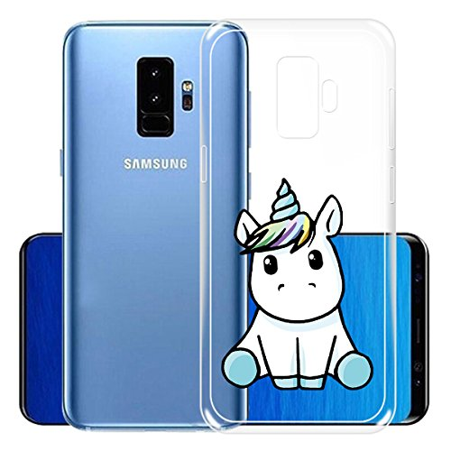 custodia samsung galaxy s9 plus libro