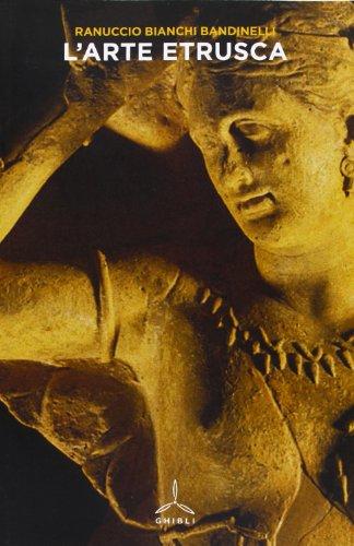L'arte etrusca. Ediz. illustrata
