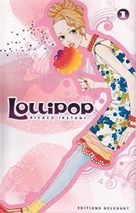 Lollipop Edition simple Tome 1