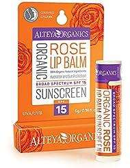 sunscreen lip balm