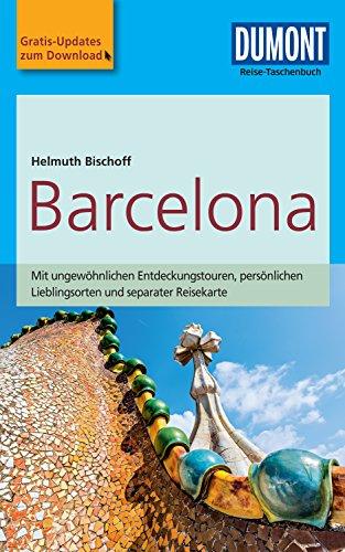 DuMont Reise-Taschenbuch Reiseführer Barcelona: mit Online-Updates ...