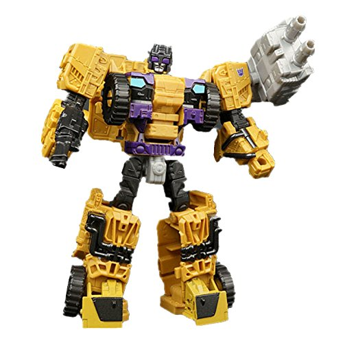 Transformers - Generations - Combiner Wars - Swindle Figur