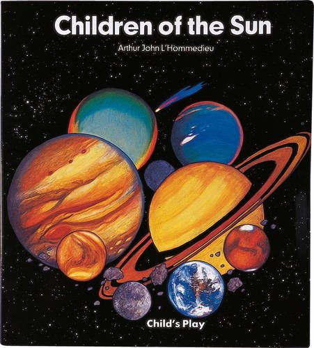 Children of the Sun (Information Books)