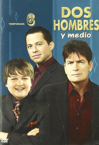 Dos Hombres Y Medio Temporada 6 [DVD]