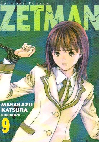 Zetman Vol.9