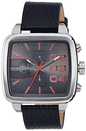 51wOuFPJjcL - Diesel DZ4304 Grey Mens watch