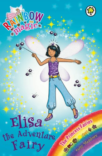 Elisa the Adventure Fairy