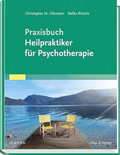 PraxisbuchHeilpraktiker für Psychotherapie