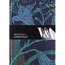 V&A Pattern Garden Florals
