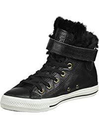 Converse Chucks CT AS BREA LEATH 553394C Schwarz
