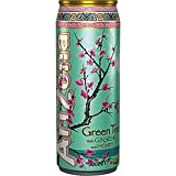Arizona Green Tea Ginseng Honey 12 x 500ml Dosen (inkl. 3,00 Euro Pfand)