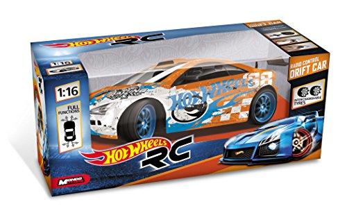 RC Auto kaufen Drift Car Bild 2: Mondo Motors 63308 0 Hot Wheels Drift Car ferngesteuert Ma stab 1 16*