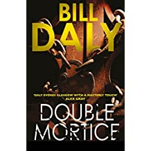 Double Mortice (DCI Charlie Anderson Series Book 2)