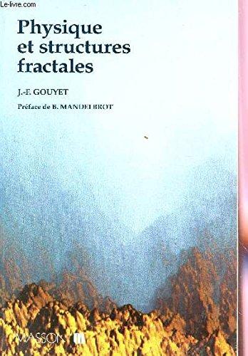 Physique et structures fractales