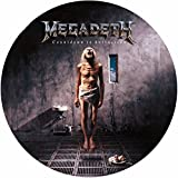 Megadeth: Countdown to Extinction (Limited Picture Vinyl) [Vinyl LP] (Vinyl)