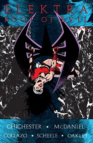 Elektra: Root of Evil (1995) #2 (of 4) (English Edition)