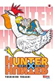 Hunter X Hunter, Band 4