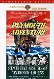 Plymouth Adventure [Import italien]