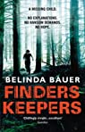 Finders Keepers par Bauer