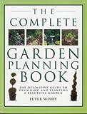Complete Garden Planning Book