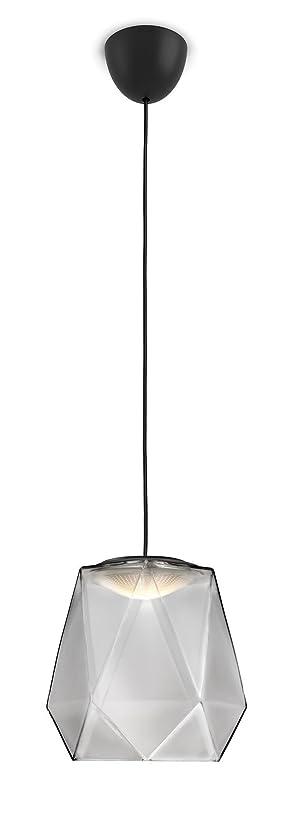 Philips Italo Lampadario Moderno LED Cucina, Camera da Letto ...