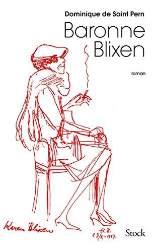 Baronne Blixen (La Bleue)