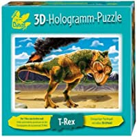 Moses 40154 Dino Hologramm-Puzzle T-Rex