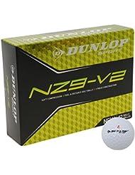Dunlop Golfballs NZ9-V2 12 balls