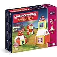 Magformers 705003costruire set (pezzi)
