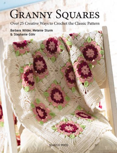 Granny Squares Cover Image