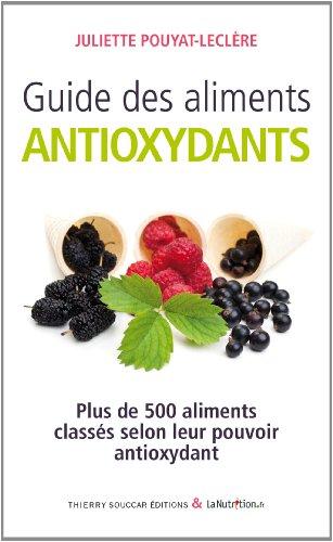 Guide des aliments antioxydants