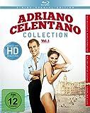Adriano Celentano - Collection Vol. 1 [Blu-ray]
