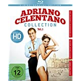 Adriano Celentano - Collection Vol. 1 [Blu-ray]
