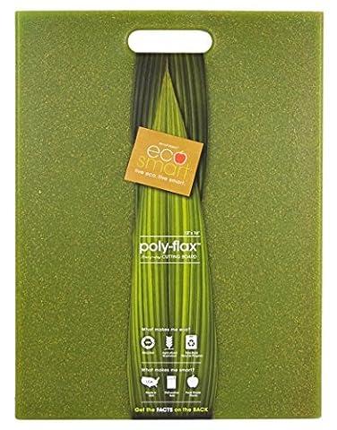 Architec EcoSmart Cutting Boards - 12x16 - Green by ArchiTEC Housewares