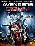 Avengers Grimm - Eine Schlacht die ihresgleichen sucht [dt./OV] [OV]