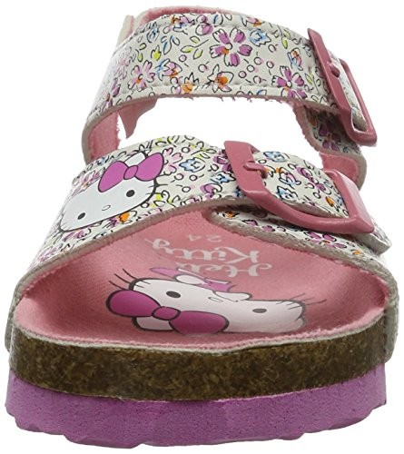Hello Kitty Hk Jaele, sac à bride fille Rose