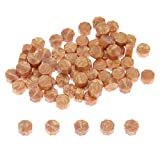 Perle della pillola della compressa della cera della sigillatura d'annata 100pcs / lot per la guarnizione della cera della busta