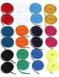 bajo precio 16a60 c782e Cordones de zapatos | Amazon.es