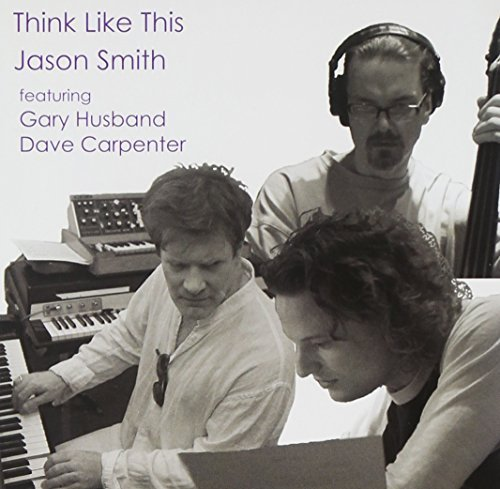 Think Like This by Alternity Records (Alternity)