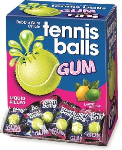Fini Tennisballs 200Stk. 1kg