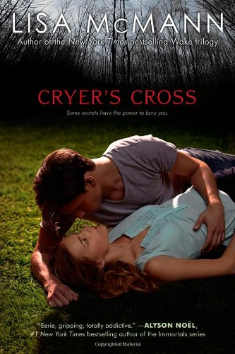 Cryer's Cross por Lisa Mcmann