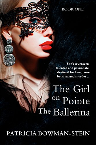 The Girl On Pointe The Ballerina (English Edition) (Pointe Ballerina)