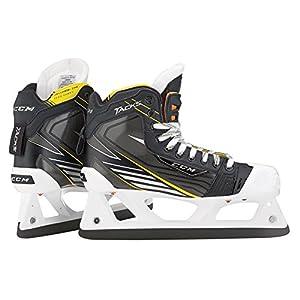 CCM Tacks Senior Goalie Skates, Weite :D, Größe:8 = 43
