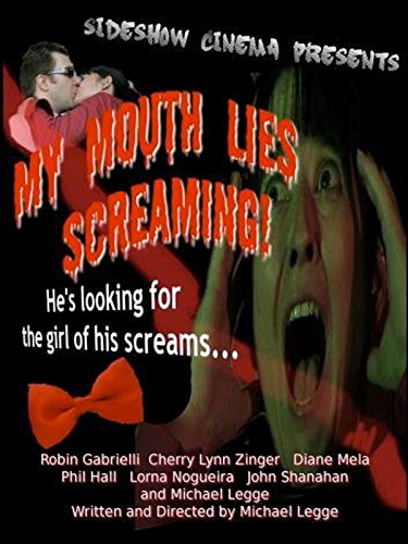My Mouth Lies Screaming [OV] Mo Tie