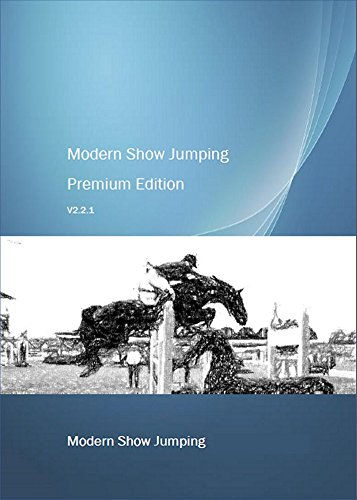 Modern Show Jumping: Winning Strategies (English Edition) por Maryanne Fraser