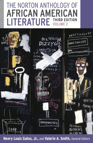 PDF-Books The Norton Anthology of African American Literature