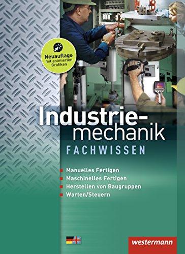 Industriemechanik Fachwissen: Schülerband