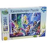 Ravensburger 12777 - Il paese delle fate Fairies, Puzzle da 200 pezzi